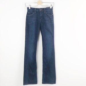Joe's JJ  Curvy Bootcut Jeans W 26 Danitza